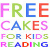 Free cakes for kids Reading